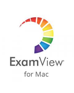 ExamView Mac (not compatible with OS 10.15 or newer)